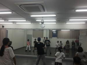 2016.6.8無料体験会